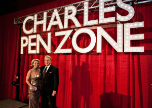 Charles Penzone Celebrates 50 Years In Industry