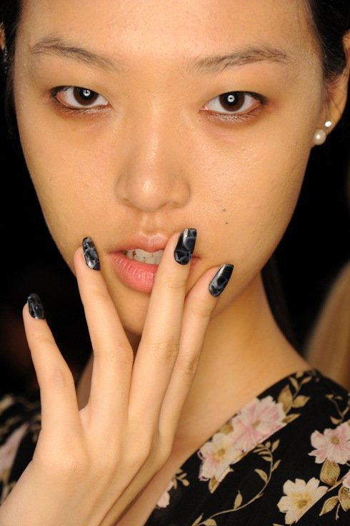 NYFW: CND for Opening Ceremony Spring/Summer 2014