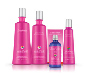 ColorProof Launches CrazySmooth System
