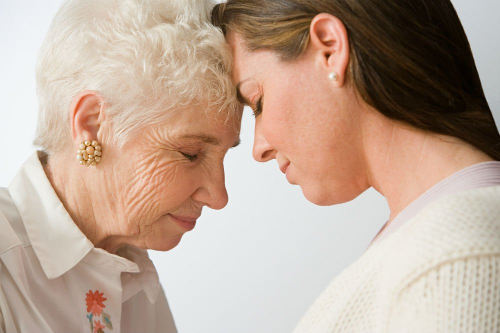Caregiving Angels: Are You Caring for Elderly Family Members?