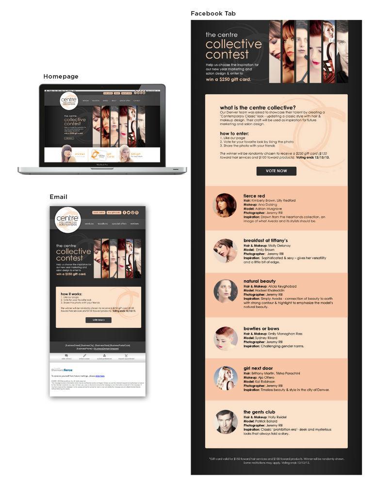 STAMP 2014: Centre's Social Media Campaign