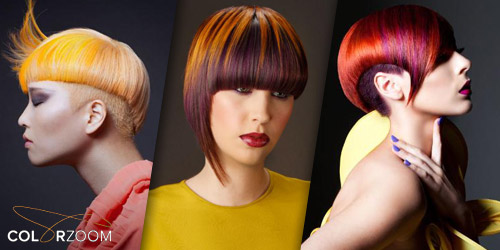Goldwell's Color Zoom USA Winners Announced