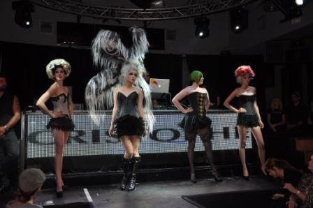 """OC's Best Stylist 2013"" Named in Area's First Live Hair Show"