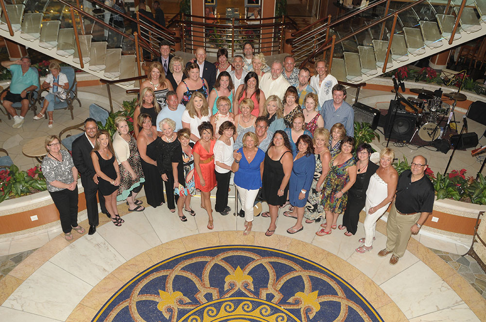 Win a John Amico Haircare Caribbean Cruise in January 2014