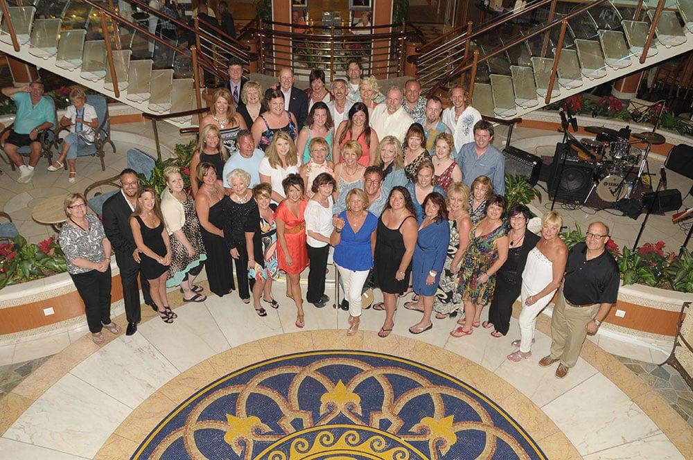 Win a John Amico Haircare Caribbean Cruise in January 2014
