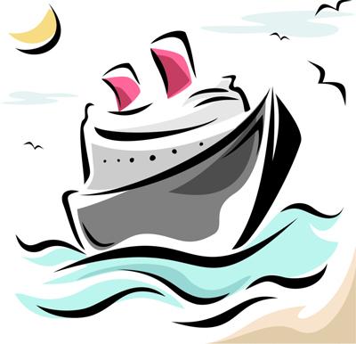MSTV: Cruise Ship Salon/Spa Luxury