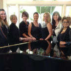 2014 Coaches and Consultants: Crystal Focus Salon Coaching