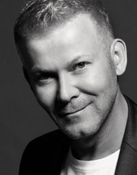 Damien Carney Joins Schwarzkopf as New Creative Director