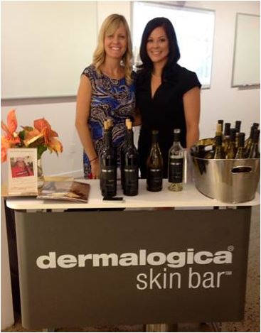 Dermalogica Salon in AZ Hosts Fundraising Event to Support Women
