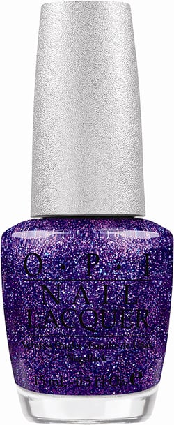 New Diamond-Dust Infused Nail Polishes