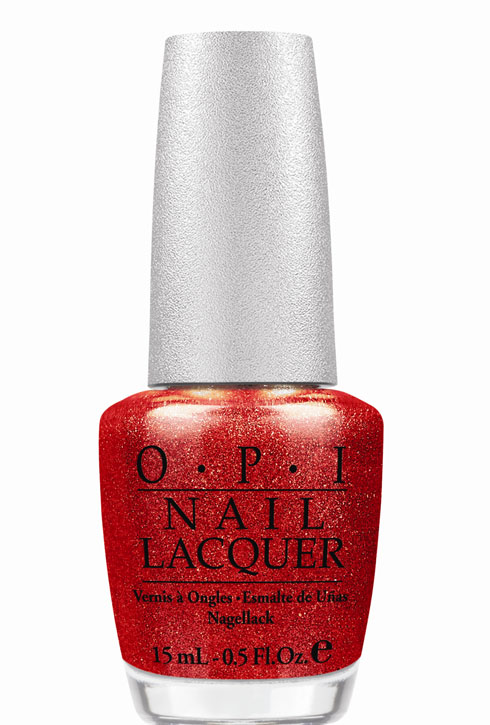 OPI Launches Diamond Dust Hues