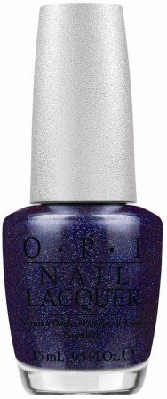 Texture Extends to Tips: New OPI Lacquers with Granite Finish