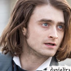 Harry Situation: Daniel Radcliffe's Hair Extension Woes Discussed