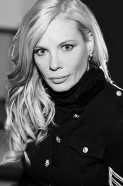 Women of Style: Deborah Gavin