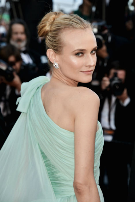 Glitz and Glamour at Cannes