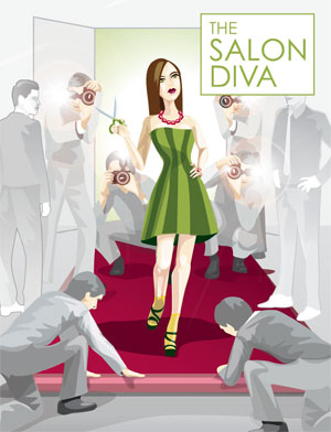 The Salon Diva