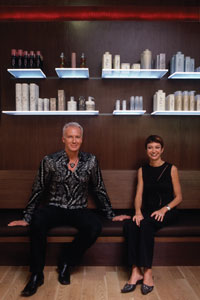 50 Influential Hairdressers: Trendsetters