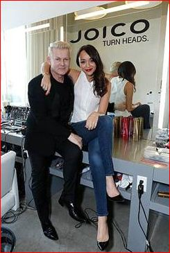 """2013 Premiere of Joico's """"Drab to Fab"""" Webisode Celebrated in LA"""