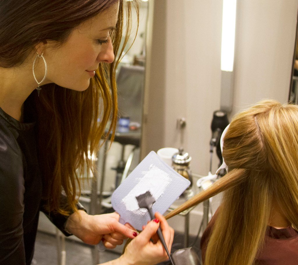 Balayage What Is It Really How Do You Charge Differently Career