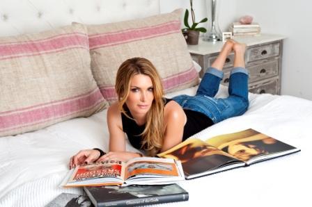 INTRODUCING EDEN SASSOON: A Beauty Entrepreneur