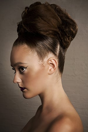 Four Looks by NAHA's Steve Elias