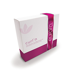 Eufora Launches Curl'n Collection