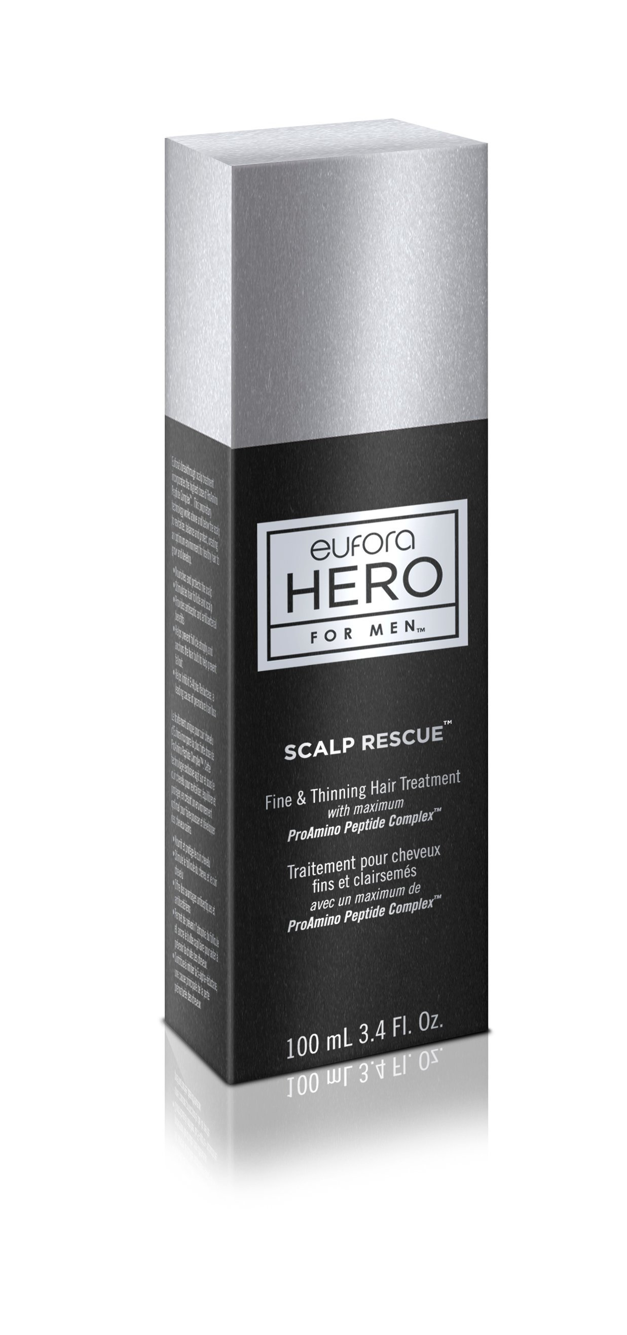 FATHER'S DAY: Eufora HERO for Men Scalp Rescue