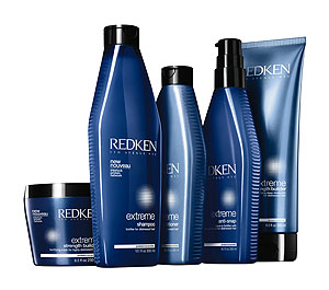 Redken Launches Intra Force and the NEW Extreme