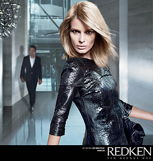 Redken Introduces Protein Network Technology