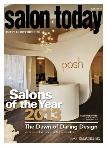 2013 Salons of the Year