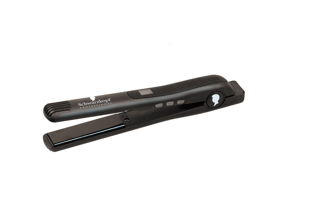 Schwarzkopf Partners with FHI Heat for Flat Iron and Dryer