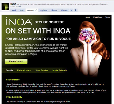 Calling All Colorists Using INOA