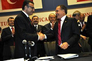Farouk Systems Establishes Partner Company in Turkey
