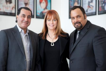 Mary Wilson Joins Farouk as VP of Marketing