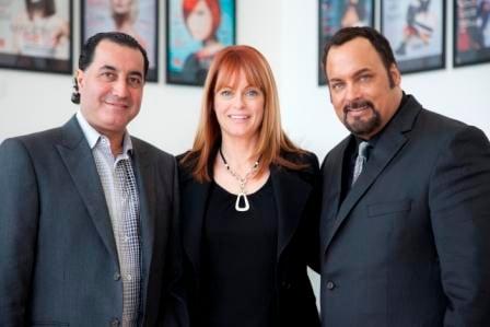 Mary Wilson Joins Farouk as VP of Marketing