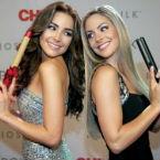 Farouk/CHI Sponsors Miss Universe, Launches Campaign