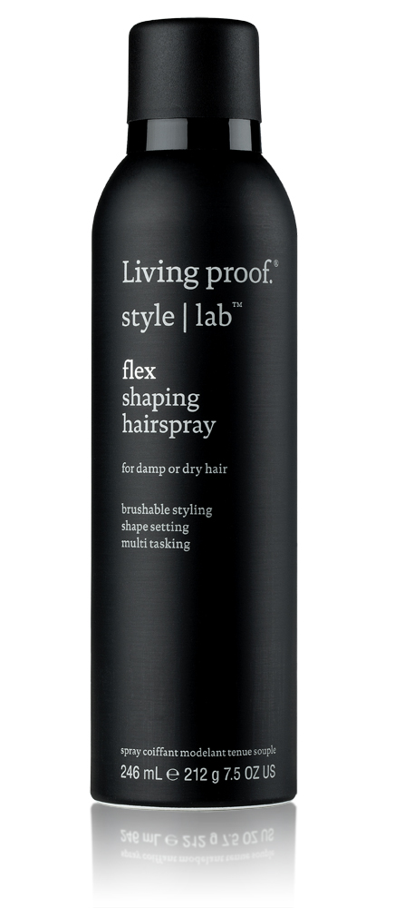 Competition Alert! Living Proof's Flex Hair Styling Challenge