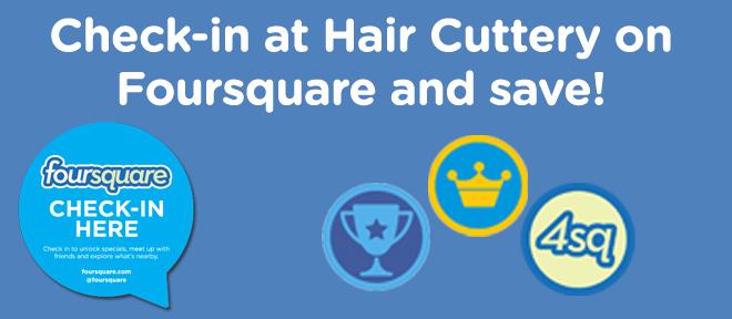 Foursquare Helps Redefine Salon Loyalty Programs
