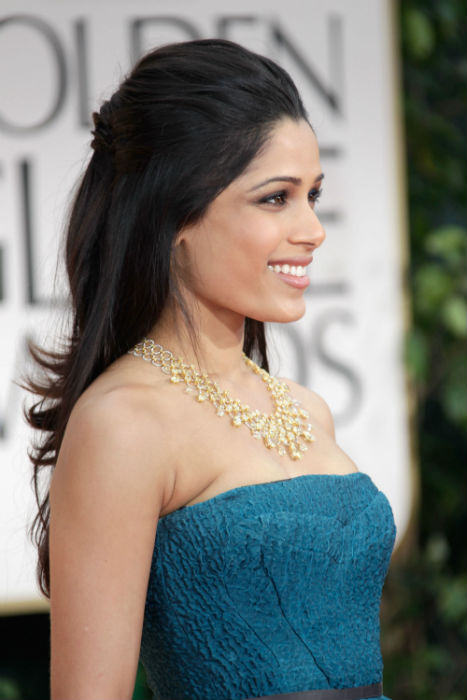 Memorable Looks from the Golden Globes