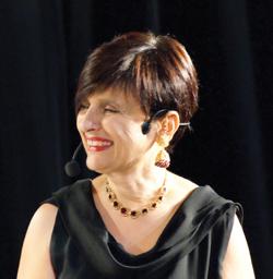 Women of Style: Gina Khan