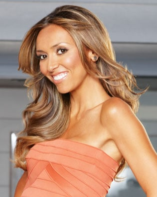 Giuliana Rancic is NAHA '12 Host and Beautiful Humanitarian