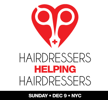Hairdressers Helping Hairdressers: Beauty Event for Sandy Victims