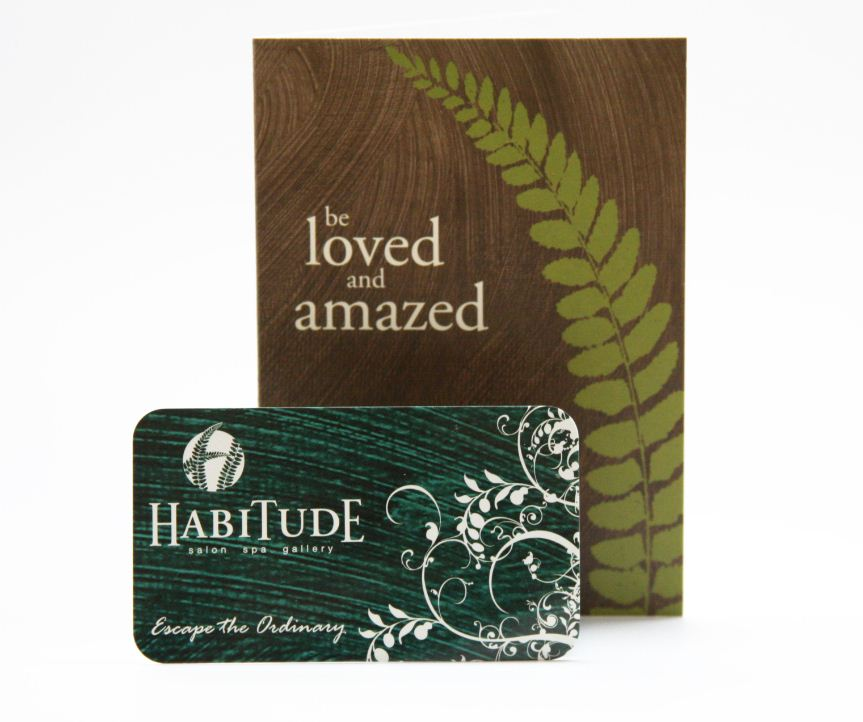 STAMP 2014: Habitude's Coordinated Campaign