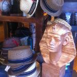 Egyptian Summer at Habitude