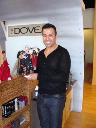 "Hairdreams, The Doves Announce ""Barbie Gets Glamorous"" Winners"