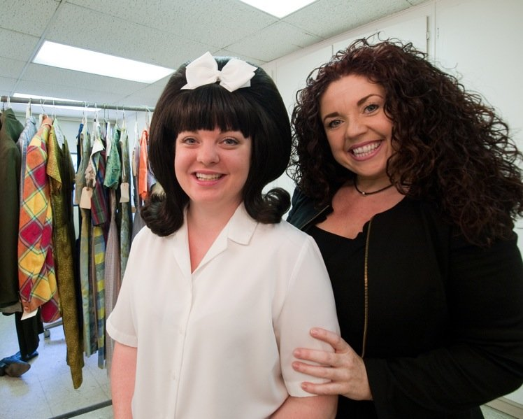 "Beauty Brands Support CA Theatre Production of ""Hairspray"""