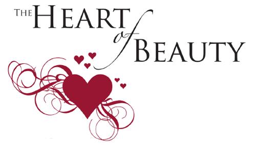 Heart of Beauty Benefit