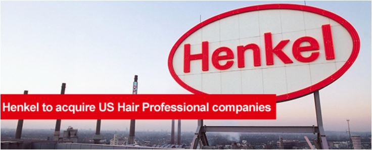 Henkel Acquires Sexy Hair, Kenra and Alterna