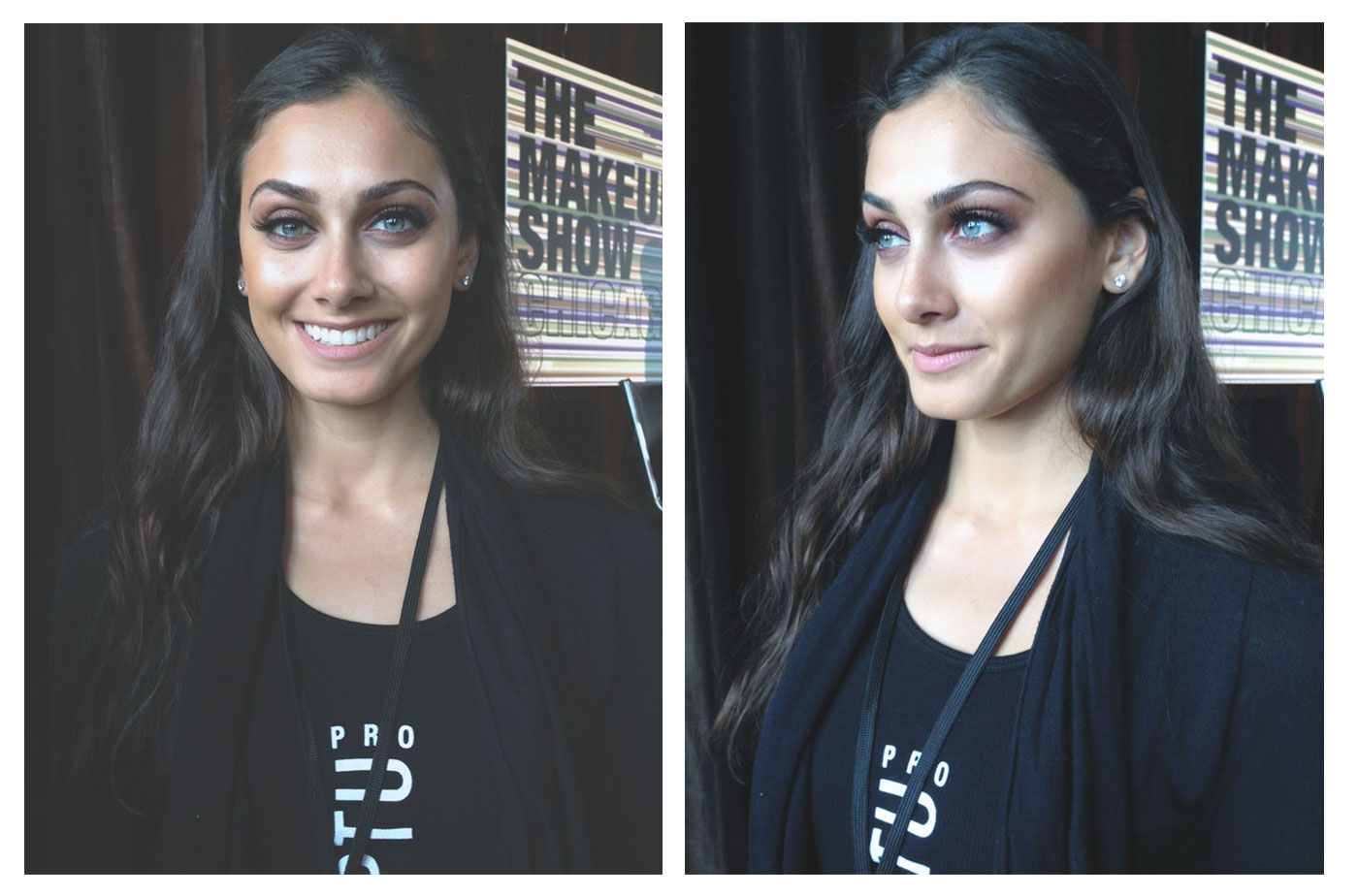 HOW-TO: Create the Perfect Complexion with Airbrush Make-Up