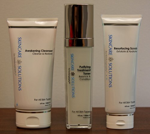 Skincare Solutions, An Anti-Aging Regimen